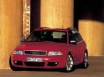 Audi RS4 1999 фото09