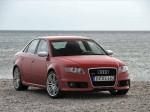 Audi RS4 2005 фото03