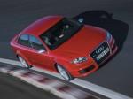 Audi RS4 2005 фото08
