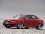 Audi RS4 2005 фото09