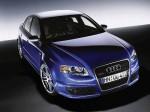 Audi RS4 2005 фото10