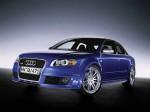 Audi RS4 2005 фото11