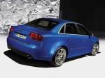Audi RS4 2005 фото13