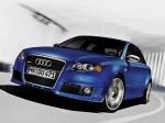 Audi RS4 2005 фото17