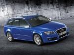 Audi RS4 Avant 2006 фото01