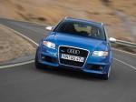 Audi RS4 Avant 2006 фото07