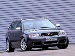Audi RS6 2006 фото03