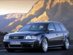 Audi RS6 2006 фото06