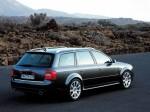 Audi RS6 2006 фото07