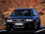 Audi RS6 2006 фото08