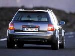 Audi RS6 2006 фото09