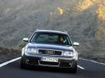 Audi RS6 2006 фото10