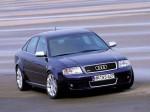 Audi RS6 2006 фото14