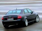 Audi RS6 2006 фото15