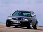 Audi RS6 2006 фото16