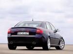 Audi RS6 2006 фото17