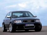 Audi RS6 2006 фото18