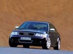 Audi RS6 2006 фото19
