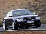 Audi RS6 2006 фото20
