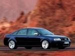 Audi RS6 2006 фото21