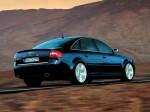 Audi RS6 2006 фото22