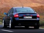 Audi RS6 2006 фото23