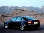 Audi RS6 2006 фото24