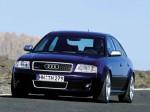 Audi RS6 2006 фото25