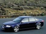 Audi RS6 2006 фото26