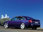 Audi RS6 2006 фото27