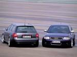 Audi RS6 2006 фото28
