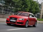 Audi RS6 2009 фото01
