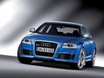 Audi RS6 2009 фото04