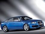 Audi RS6 2009 фото08