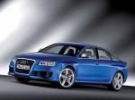 Audi RS6 2009 фото09