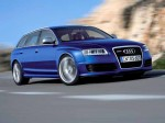 Audi RS6 Avant 2008 фото01