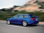 Audi RS6 Avant 2008 фото02