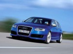 Audi RS6 Avant 2008 фото09
