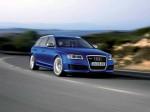 Audi RS6 Avant 2008 фото10