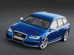 Audi RS6 Avant 2008 фото12
