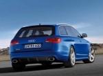 Audi RS6 Avant 2008 фото15