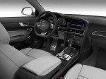 Audi RS6 Avant 2008 фото16