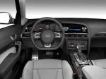 Audi RS6 Avant 2008 фото17