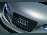 Audi RSQ Concept 2004 фото07
