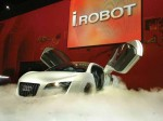 Audi RSQ Concept 2004 фото11