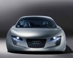 Audi RSQ Concept 2004 фото13