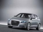 Audi Roadjet Concept 2006 фото01