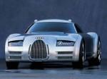 Audi Rosemeyer Concept 2000 фото01