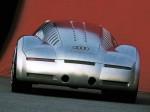 Audi Rosemeyer Concept 2000 фото02