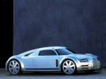 Audi Rosemeyer Concept 2000 фото04